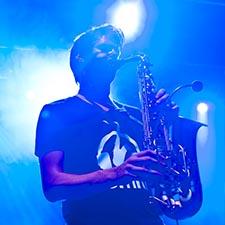 John & Mr. Smith - Dj Saxofonist - DJ Sax duo - Bedrijfsfeesten Evenementen