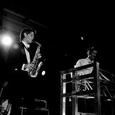 John & Mr. Smith op Grote Evenementen Ahoy - Brabanthallen - Amsterdam Arena